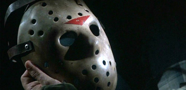 Jason's Mask – Jason Lives: Friday the 13th Part VI (1986)