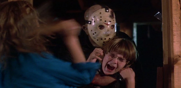 Jason Voorhees (Ted White) - Friday the 13th: The Final Chapter