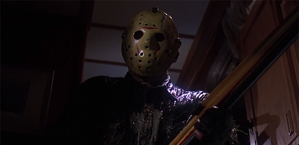 Jason Voorhees (Kane Hodder) - Friday the 13th Part VIII: Jason Takes Manhattan (1989)