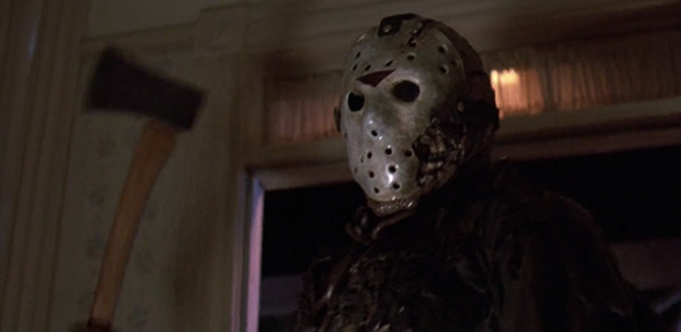 Jason Voorhees (Kane Hodder) - Friday the 13th Part VII: The New Blood