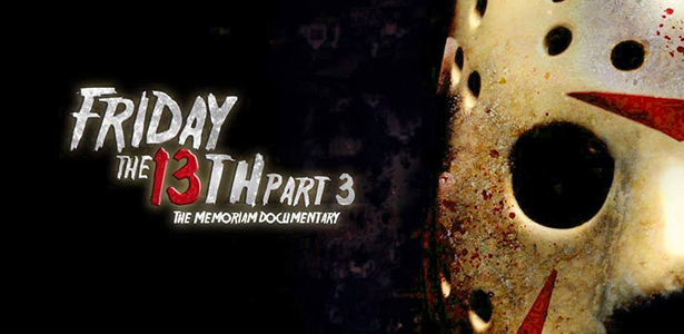 Image via Friday the 13th Part 3 In Memoriam / Documentary Project