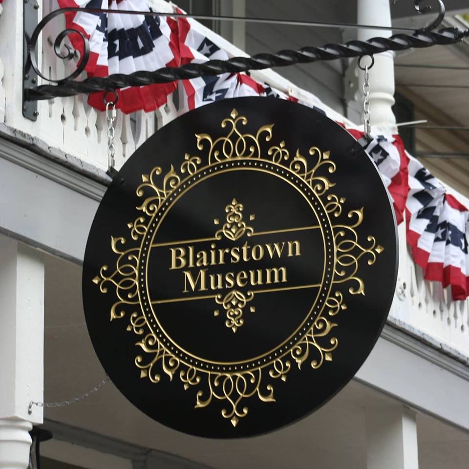 Interview with Blairstown Museum Curator – Jeanette Iurato