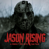 Jason Rising Talk with Director – James Sweet