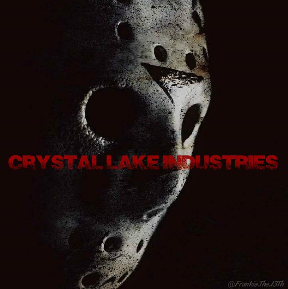 Closing Down Crystal Lake Industries – with James Power
