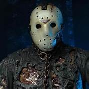NECA – Jason Voorhees Part 7 Figure