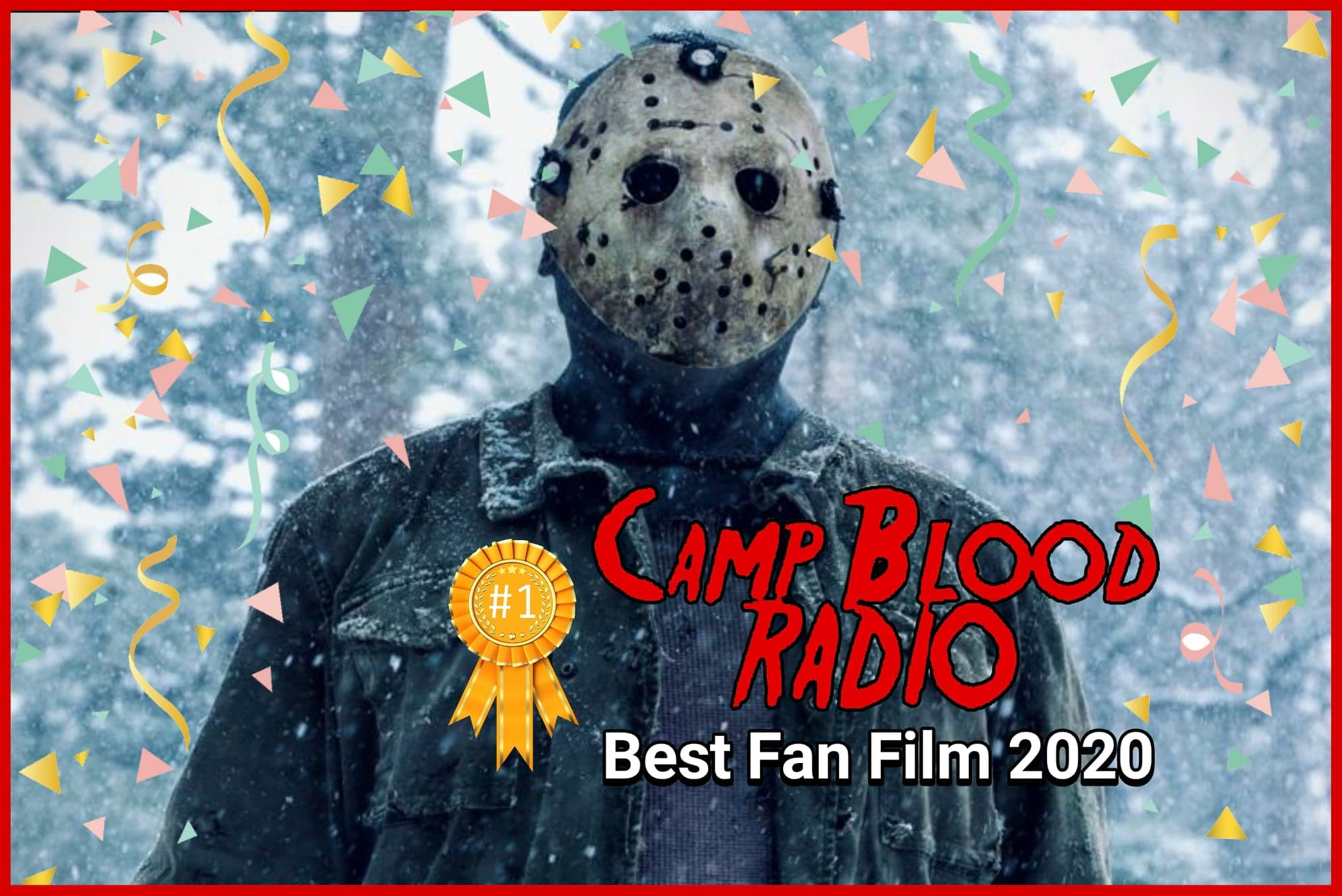 Best Friday the 13th Fan Film of 2020