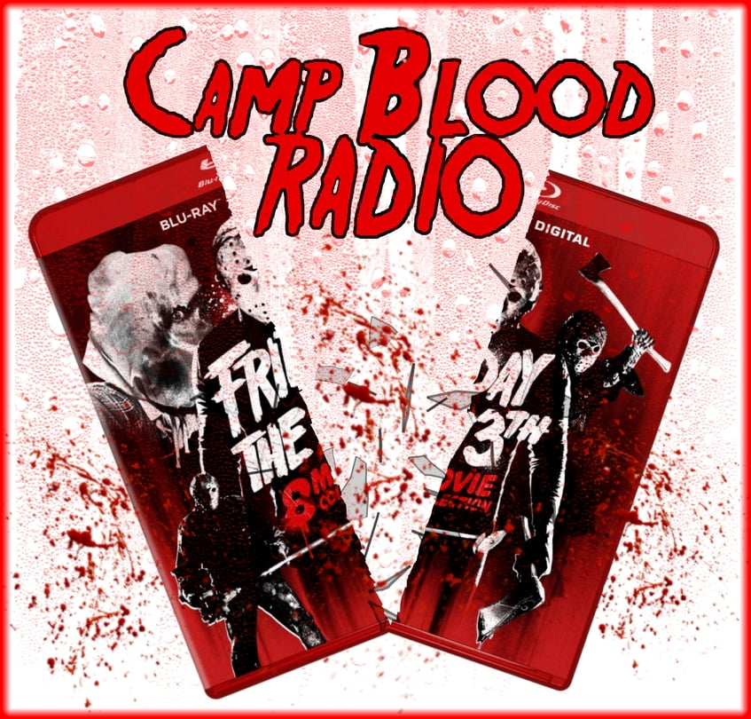 Stupid New Friday the 13th Movie Collection